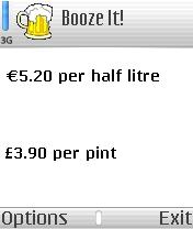 Download Booze It!