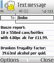Download Booze It!
